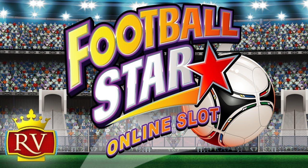 Игровой автомат «Football Star»