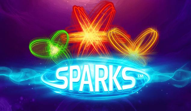 Игровой автомат «Sparks»